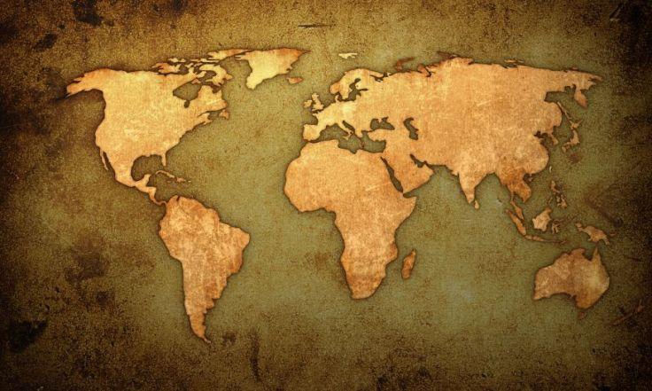 world mappp